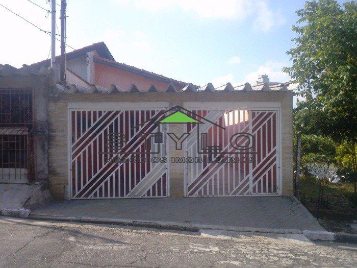 1441 - Casa - Planalto - São Bernardo Do Campo - 3 dormitório(s) - 1 suíte(s) - foto 1