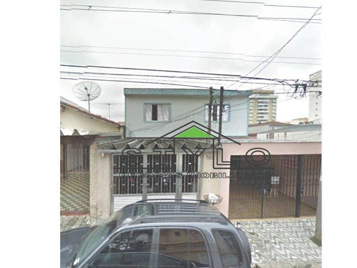 687 - Sobrado - Jardim do Mar - São Bernardo Do Campo - 2 dormitório(s) -suíte(s) - foto 1
