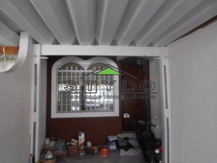1244 - Sobrado - Nova Petrópolis - São Bernardo Do Campo - 2 dormitório(s) -suíte(s) - foto 1