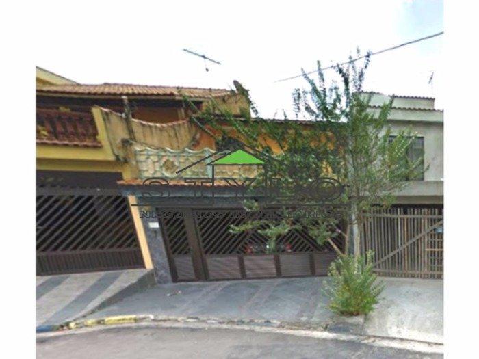 1415 - Sobrado - Parque Selecta - São Bernardo Do Campo - 3 dormitório(s) - 1 suíte(s) - foto 1