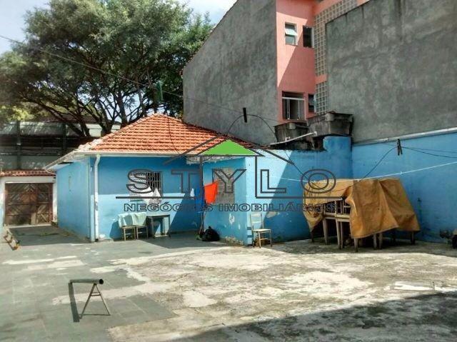 1384 - Terreno - Paulicéia - São Bernardo Do Campo -dormitório(s) -suíte(s) - foto 1