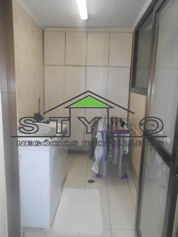1225 - Apartamentos - Baeta Neves - São Bernardo Do Campo - 3 dormitório(s) - 1 suíte(s) - foto 1