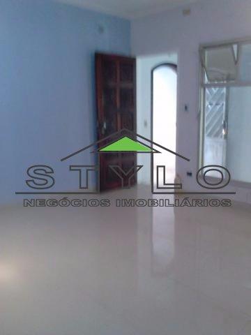 1582 - Casa - Jardim Silvina - São Bernardo Do Campo - 3 dormitório(s) -suíte(s) - foto 1