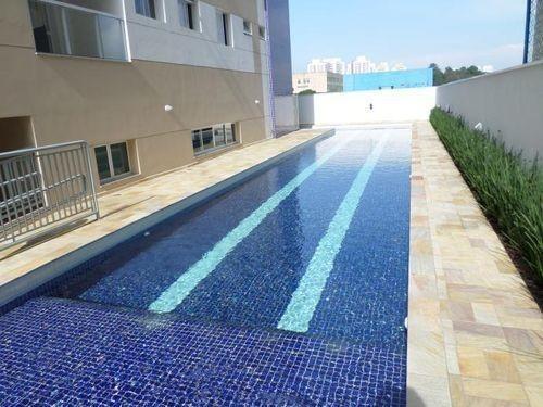 1070 - Apartamentos -- São Bernardo do Campo - 2 dormitório(s) - 1 suíte(s) - foto 1