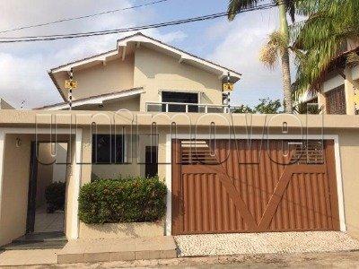 Casa em Condominio Souza Belém