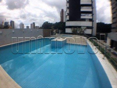 Apartamento Batista Campos Belém