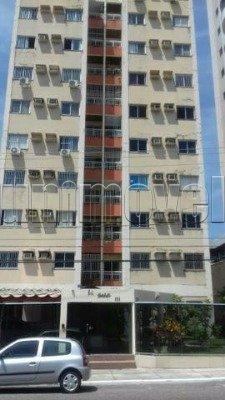 Apartamento Batista Campos Belem