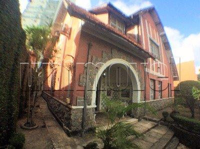 Casa Batista Campos Belém