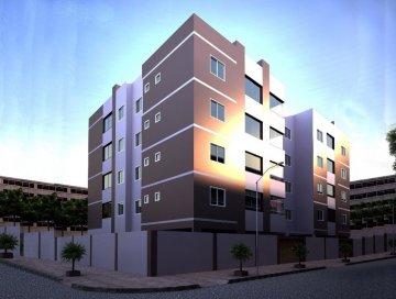 Empreendimento Residencial Scharlau São Leopoldo