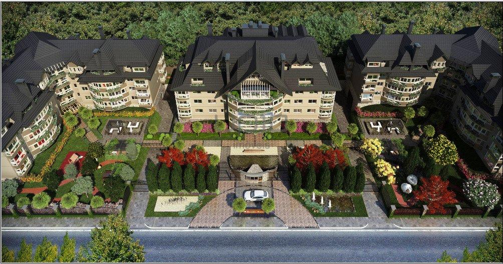 Recanto Das Rosas Empreendimento Residencial Belvedere, Gramado (301)