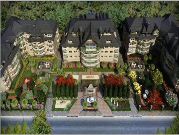 Empreendimento Residencial Belvedere Gramado