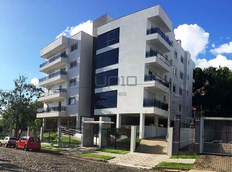 Munique ii Empreendimento Residencial Morro do Espelho, São Leopoldo (330)