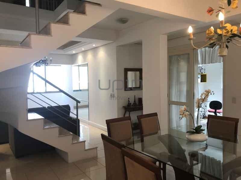 Apartamento Cobertura Centro, São Leopoldo (350)