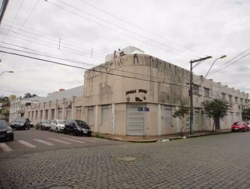 Pavilhão Centro São Leopoldo