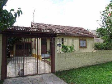 Casa Morro do Espelho São Leopoldo