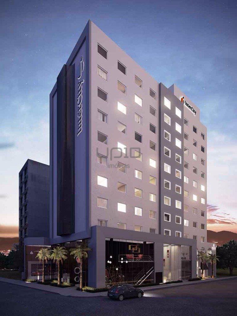 Hotel Intercity Empreendimento Comercial Centro, São Leopoldo (536)
