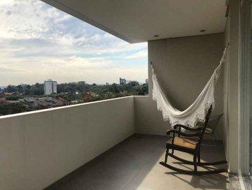 Apartamento Jardim América São Leopoldo