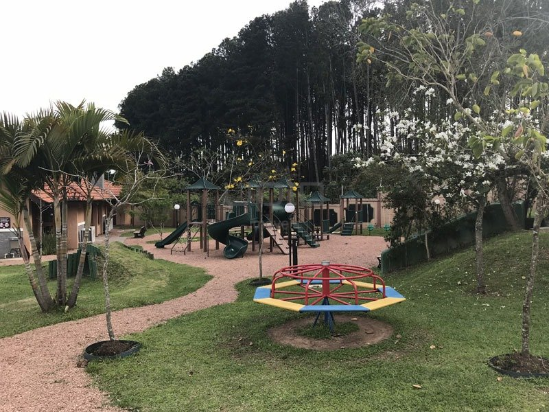 Terreno em Condomínio Santo André, São Leopoldo (856)