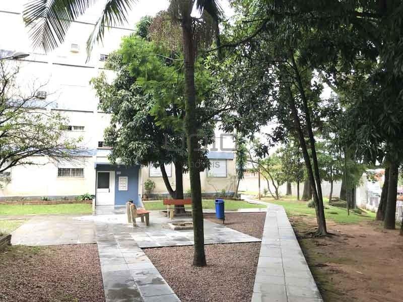 Apartamento Rio Branco, São Leopoldo (884)