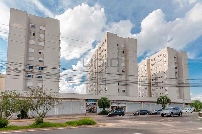 Apartamento Pinheiro, São Leopoldo (887)
