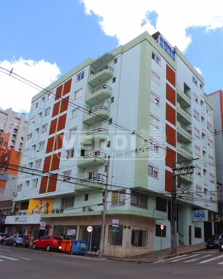 Apartamento   Venda   Cód.: VE672