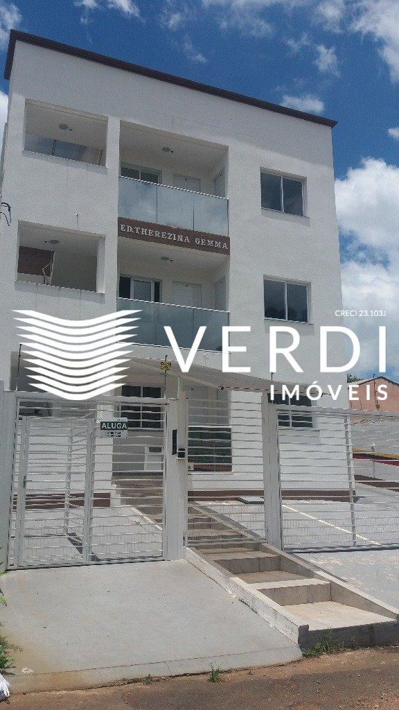 Apartamento | Aluguel | Cód.: VE778