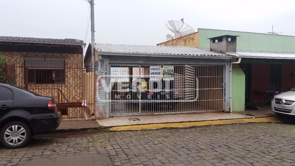 Casa   Aluguel   Cód.: VE797