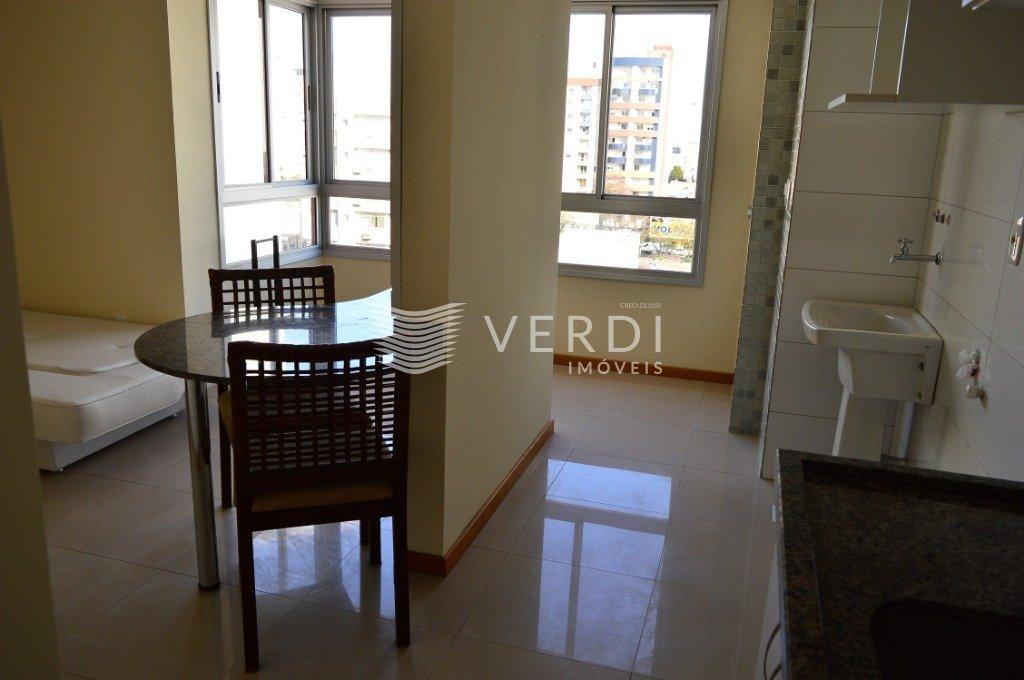 Residencial Sollo   Cód.: VE1105