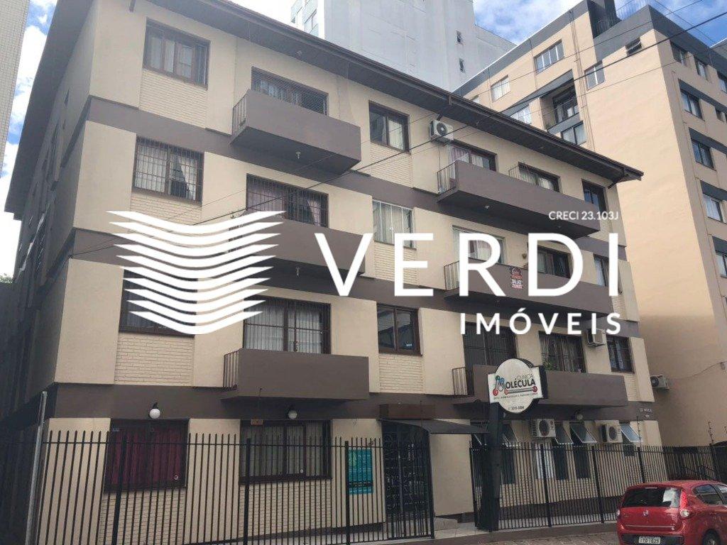 Apartamento | Aluguel | Cód.: VE1171