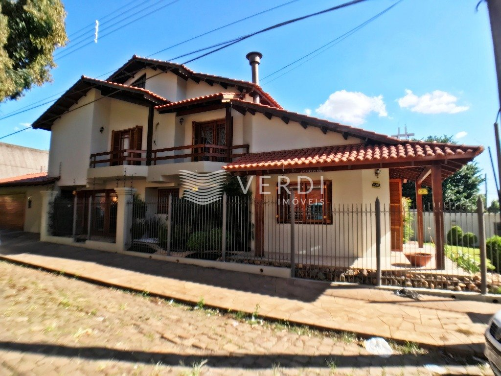 Casa | Venda | Cód.: VE1200