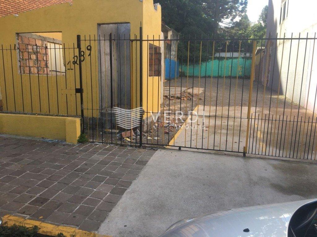 Terreno | Aluguel | Cód.: VE1261