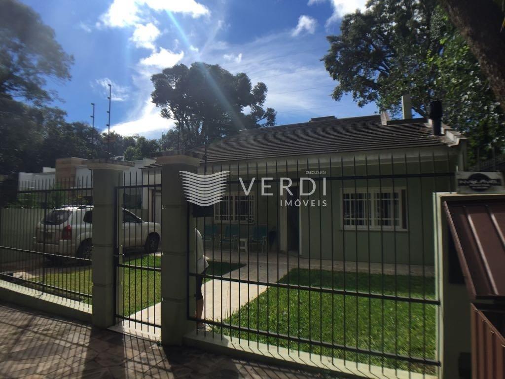 Casa   Venda   Cód.: VE1286