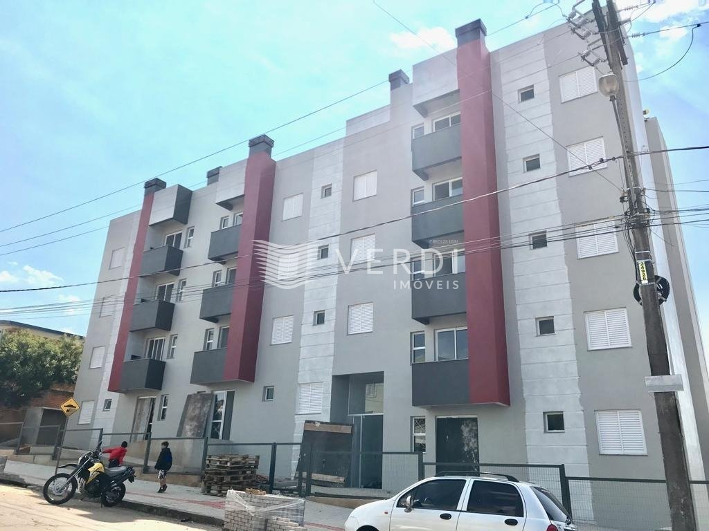 Apartamento   Venda   Cód.: VE1319