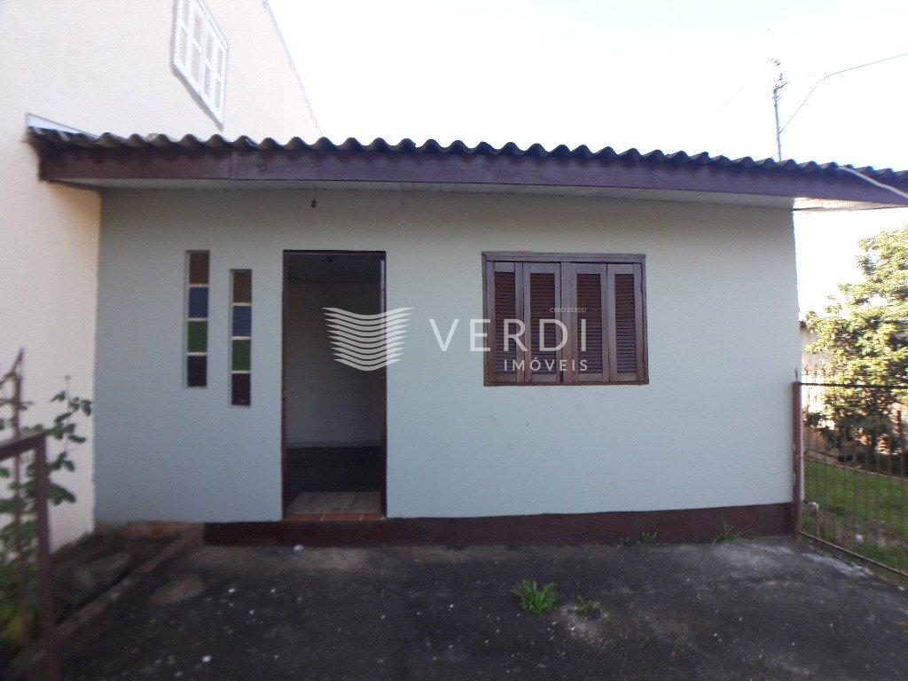 Casa   Aluguel   Cód.: VE1382