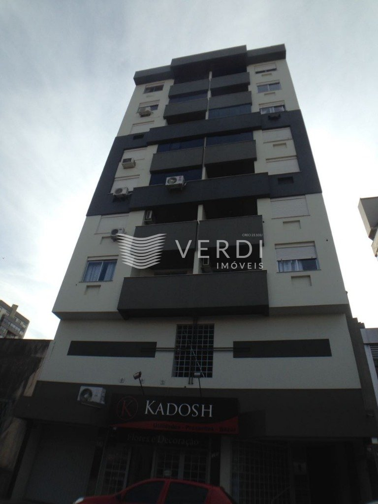 Apartamento | Aluguel | Cód.: VE1411