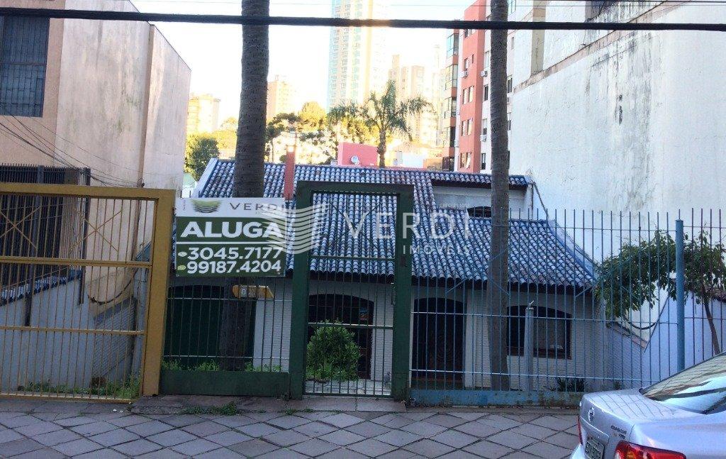Casa | Aluguel | Cód.: VE1594