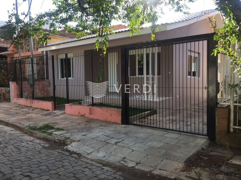 Casa | Aluguel | Cód.: VE1632