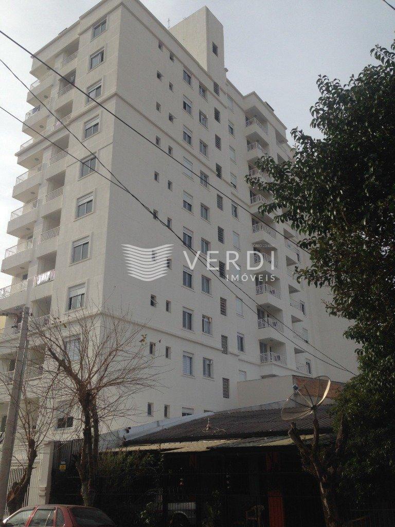 Apartamento   Venda   Cód.: VE1695