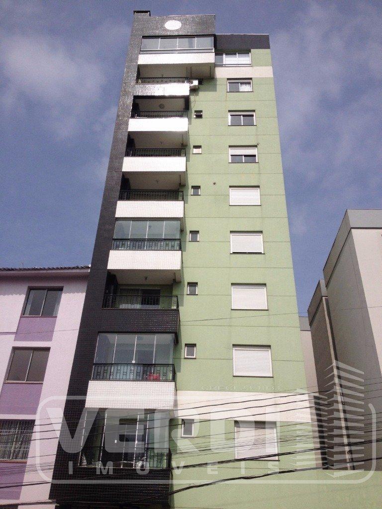 Apartamento | Venda | Cód.: VE411
