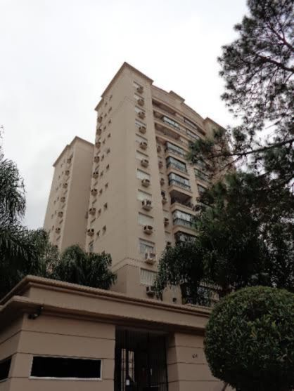 Apartamento Passo da Areia Porto Alegre