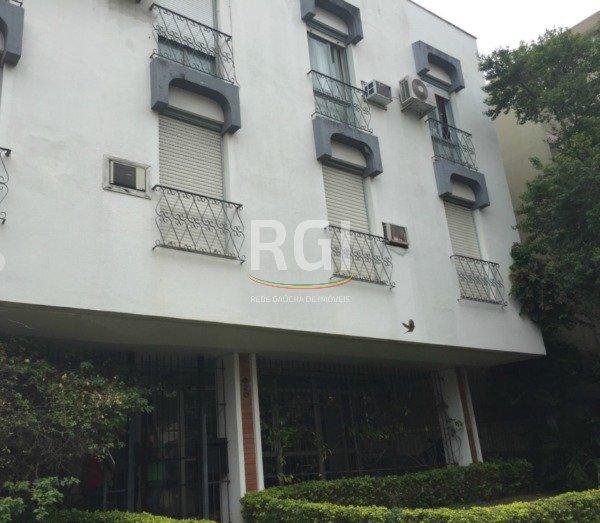 Apartamento JK Mont Serrat Porto Alegre