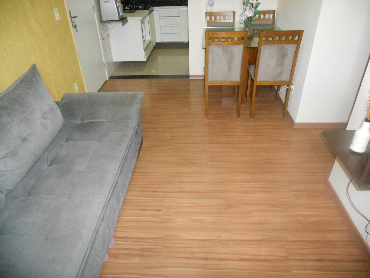 Apartamento de 43,00m²,  à venda