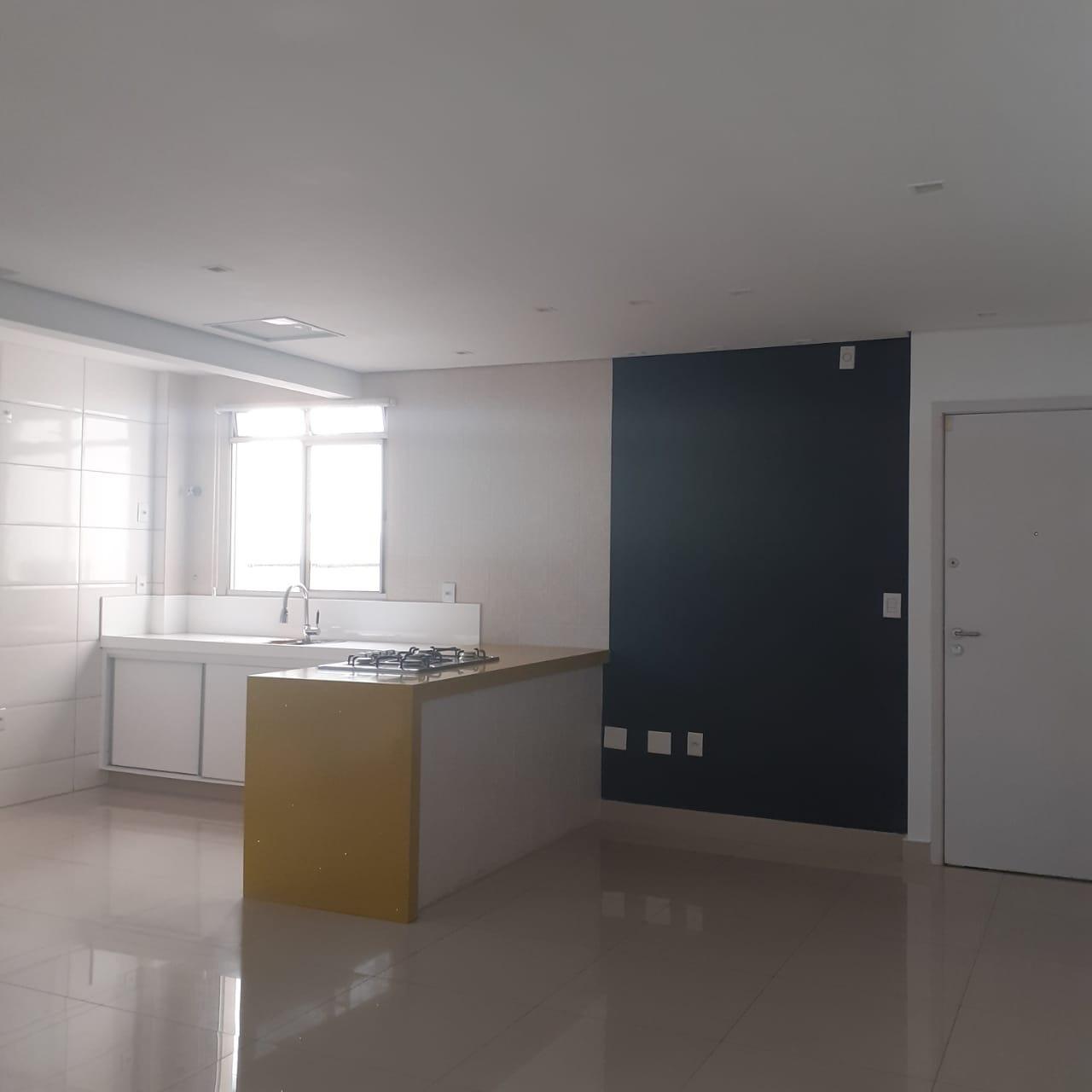 Área privativa de 99,42m²,  à venda