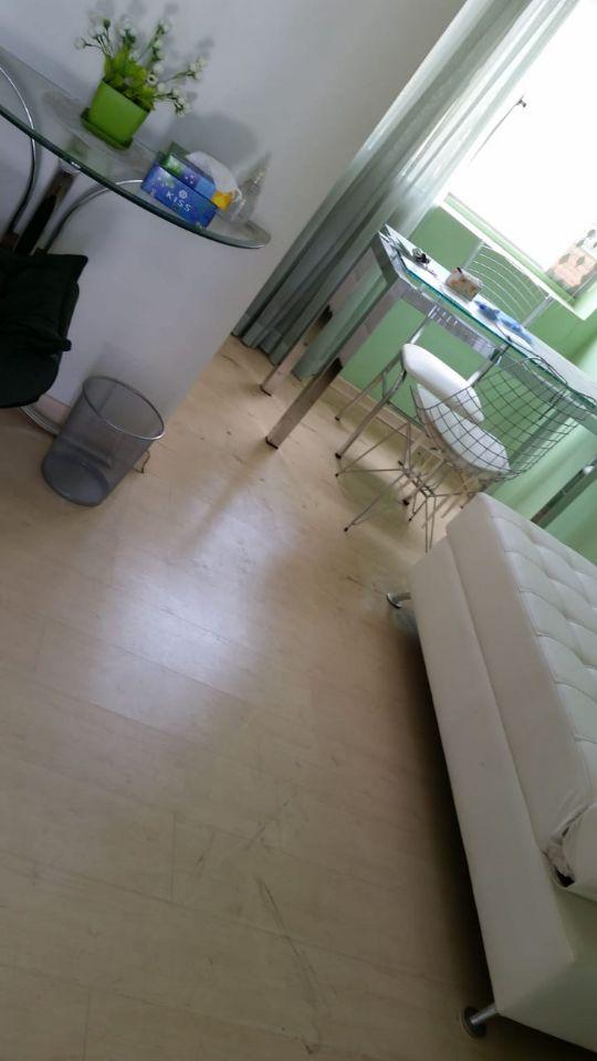 Sala de 19,00m²,  para alugar