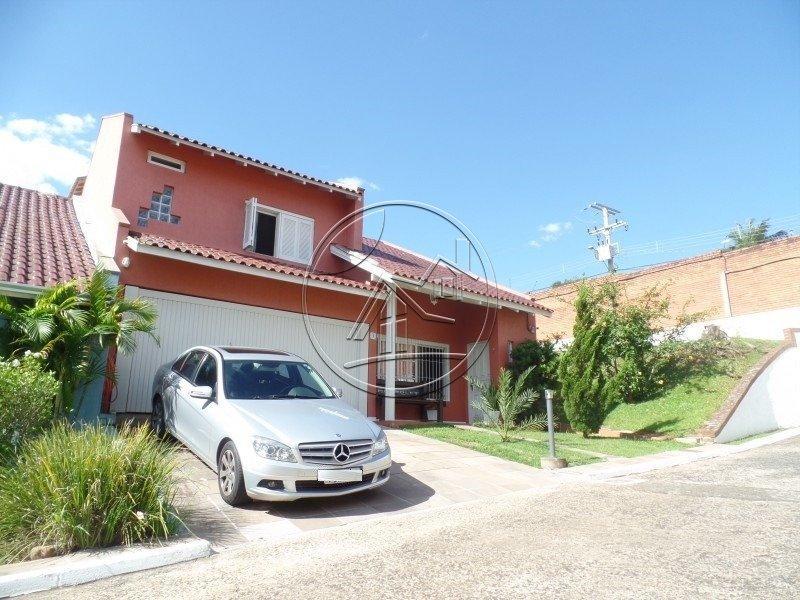Casa em Condomínio Santo André São Leopoldo