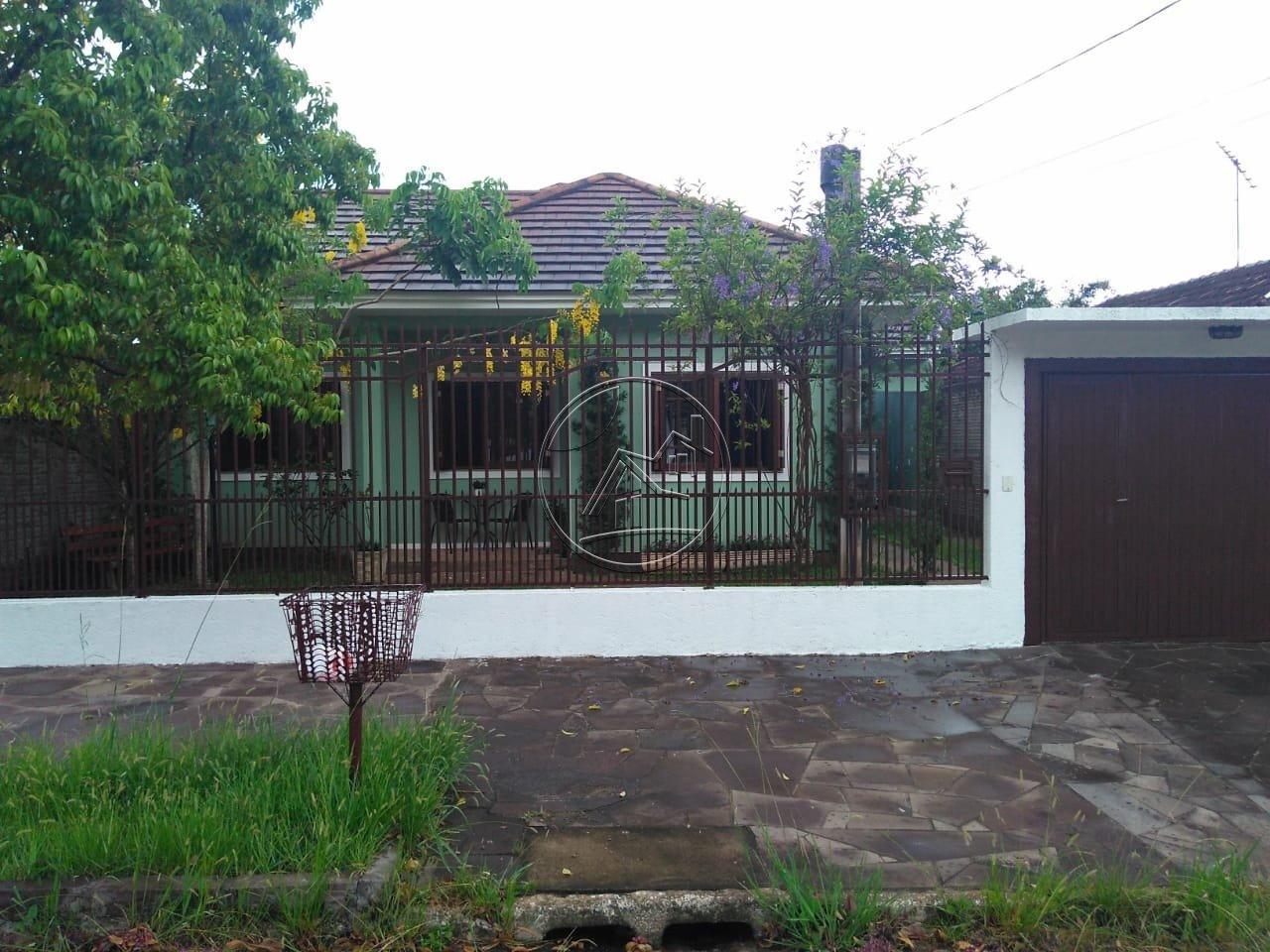 Casa Scharlau São Leopoldo