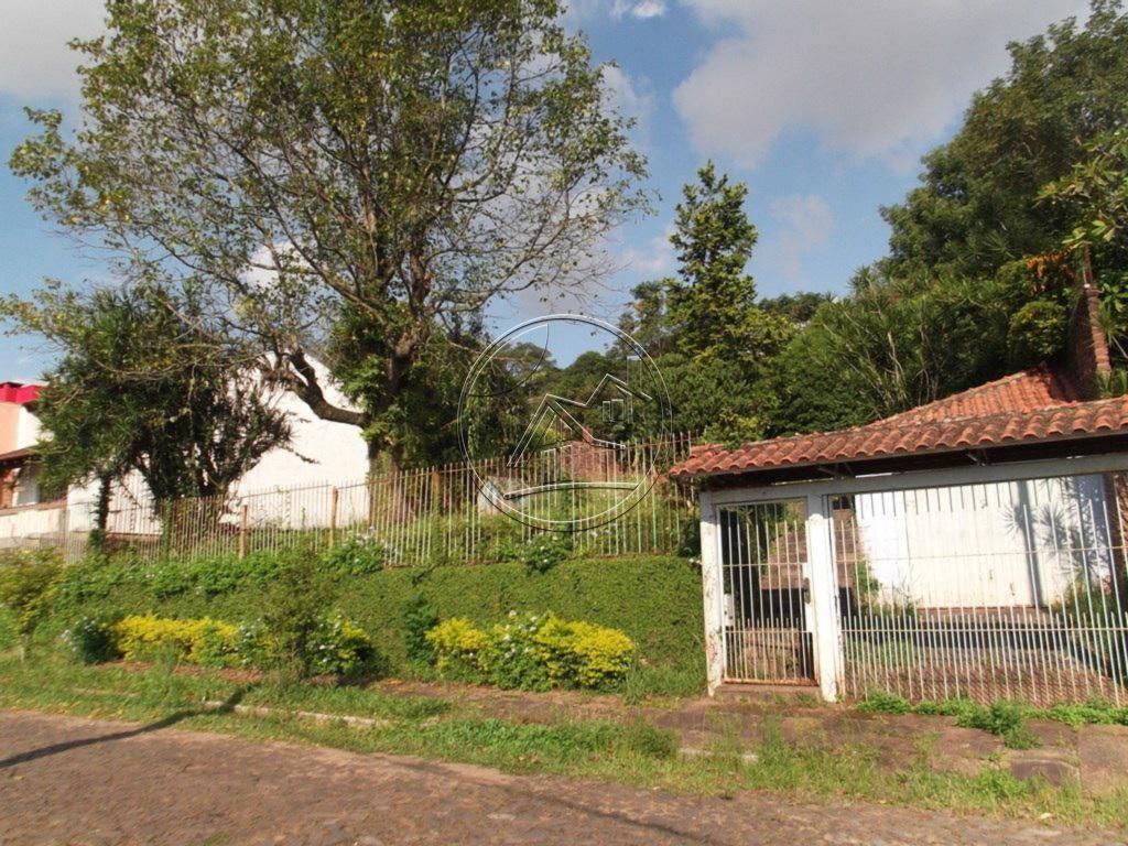 Terreno Morro do Espelho São Leopoldo