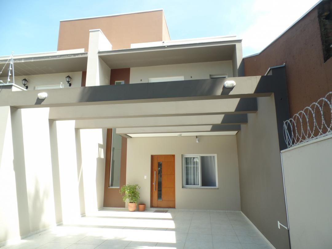 Casa Jardim América São Leopoldo