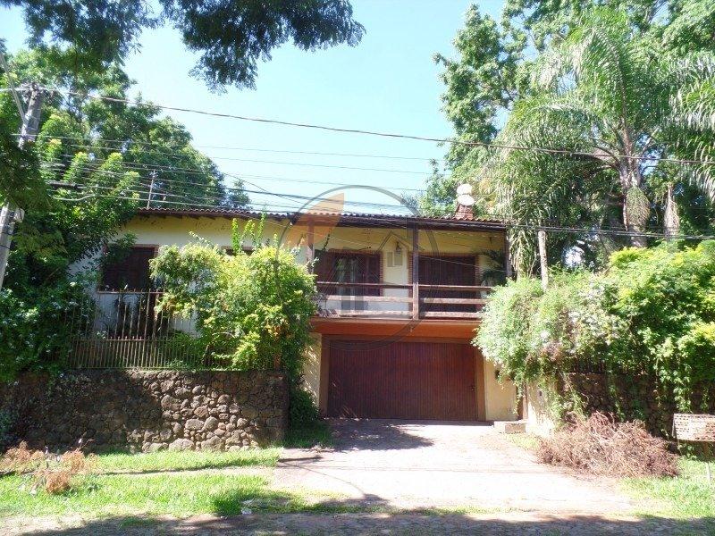 Casa Jardim Das Acácias São Leopoldo