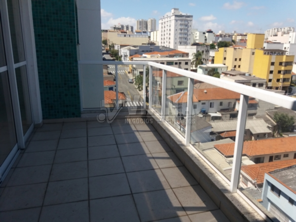 Apartamento à Venda - São Caetano do Sul